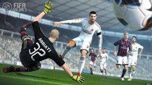足球游戏FIFA online3 v3.0.0.97