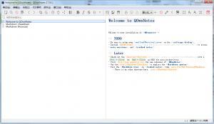QOwnNotes v17.03.7 Build 2848-笔记记录