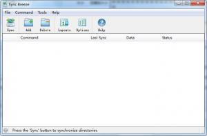 Sync Breeze(同步微风) v9.5.16