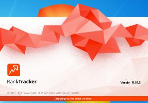 Rank Tracker v8.10.3-关键字等级查询