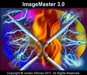ImageMaster(图像编辑器) v3.0