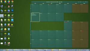 桌面日历desktopcal v2.2.15.4142