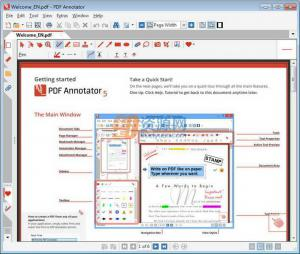 PDF Annotator(PDF编辑器) v6.1.0.610