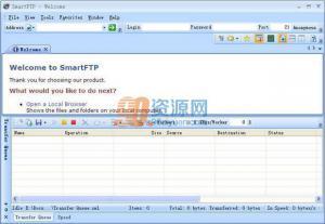 SmartFTP FTP Library v4.0.563.0