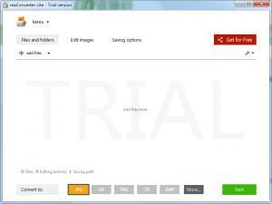 ReaConverter图像转换 v7.304