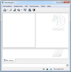 TeamSpeak(团队语音通讯工具) v3.1.2 (32位)