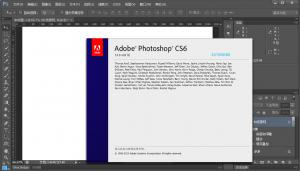 Photoshop CS6官方中文版