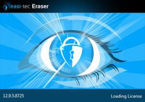 East-Tec Eraser v12.9.5.8725-文件删除程序