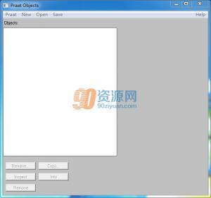 Praat语音学习软件 v6.0.28