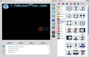 WebcamMax(虚拟视频软件) v8.0.4.6
