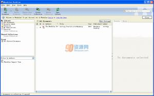 文件管理Mendeley Desktop v1.17.9