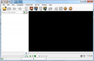 卫星电视ProgDVB v7.17.9d Pre-Release