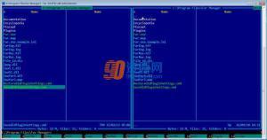 文件管理器Far Manager v3.0 Build 4927 Beta