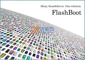 FlashBoot v2.3i-USB启动盘制作工具