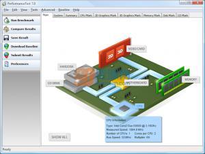 电脑性能测试Passmark PerformanceTest v9.0 Build 1013