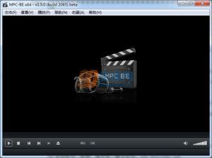MPC-BE(开源播放器) v1.5.1.2459 64位版