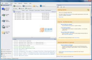 反删除软件Active@ UNDELETE v12.0.17