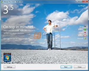 反间谍软体Hitman Pro v3.7.18 Build 284