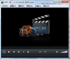 MPC-BE(开源播放器) v1.5.1.2459