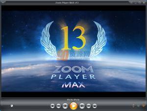 媒体播放器Zoom Player Max v13.0