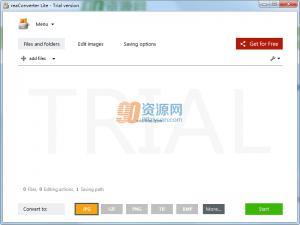 图像转换ReaConverter v7.306
