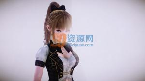 Honey Select混血美少女存档 v2.0