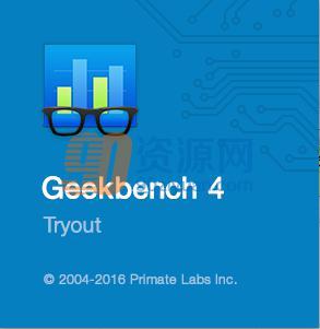 系统检测GeekBench v4.1.0