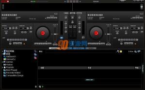 Virtual DJ v8.2 Build 3678-音效制作