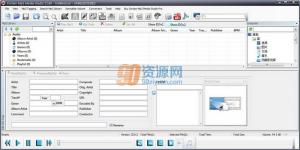 Zortam Mp3 Media Studio v22.00-音乐文件管理