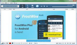 FrostWire(P2P文件共享) v6.4.7