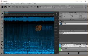 音频编辑SpectraLayers Pro v4.0.58
