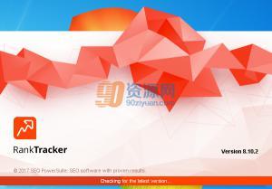 Rank Tracker v8.10.7-关键字等级查询