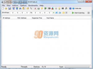 Network Scanner(局域网IP扫描工具) v7.0.6