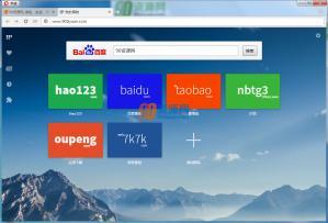 Opera欧朋浏览器 v44.0.2510.1218 Final