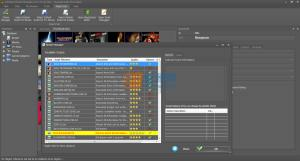 影片收藏管理eXtreme Movie Manager v9.0.0.9