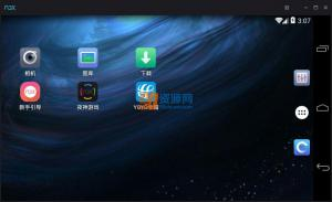 夜神安卓模拟器 v3.8.1.2