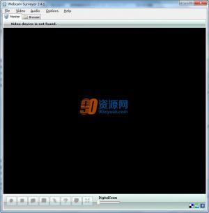 视频捕捉工具Webcam Surveyor v3.5.1