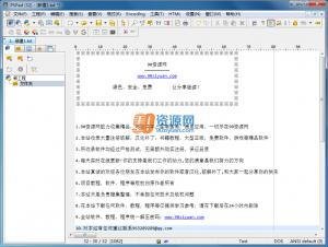 文本编辑器PSPad editor v5.0.0.182 Dev 多语版