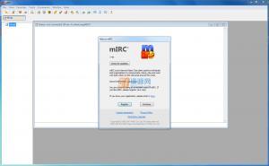 mIRC v7.48 官方版